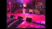 Ceca - Volela sam volela - (LIVE) - (Marakana) - (TV Pink 2002)