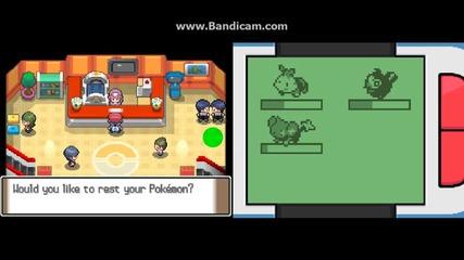 Let's play Pokemon Platinum with Anio01raiokv part 6