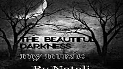welcome in the dark -song by natali