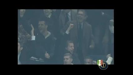 Highlights : Inter - Juventus 2:0