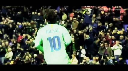 Lionel Messi - 2011 - Skills and Goals (new)