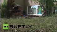 UK: Squatters stay put in former N. London council estate