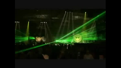 Ophidian - Butterfly (Vip Edit) (LIVE @ A Nightmare In Rotterdam: Welcome To Wonderland (2006))(DVD Quality)(Hardcore)