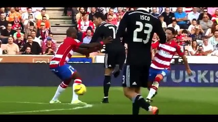 Cristiano Ronaldo - Best Skills & Goals Hd