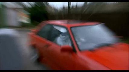Дърти Британски Спортни Кабриолети - Top Gear част 2