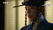 [eng sub] The Three Musketeers E05