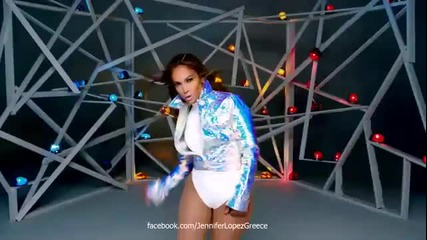 Смазваща Премиера!!! Jennifer Lopez ft. Flo-rida - Goin' In (official video)