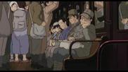 Гроб на светулки / Grave of the Fireflies ( Бг Суб ) (1988) (част2)