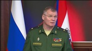 Russia: We have taken 'concrete' steps towards Syria ceasefire, Turkey continues shelling – MoD