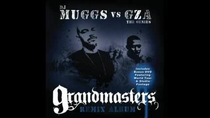 Dj Muggs Vs. Gza - Smothered Mate (remix)