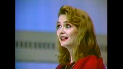 Росица Кирилова- Заборави се што било- 1992г.