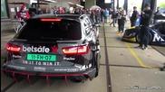 1000hp Audi Rs6 Dtm