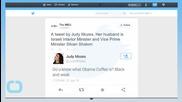 Israeli Political 'Twitter-Gate' Over Racist Obama Joke