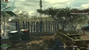 cod mw3 gameplay