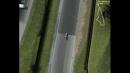 Burzi Obikolki s F1