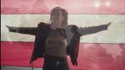 Премиера за България Rihanna - American Oxygen Hd