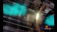 Вселената: Скорост на светлината S03 E03