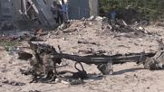 Somalia: Suicide bomber kills military general and 7 bodyguards