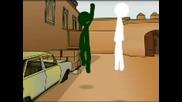 cs parodiq de_dust2