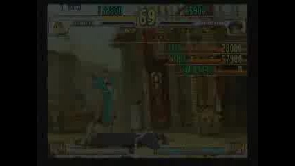 Sbo5 Team Matsuda vs Team Ibuki12