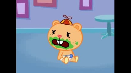 Happy Tree Friends - Read Em and Weep