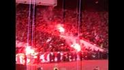 Цска - Левски 01.11.08, 1 - 0