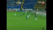 Levski - Debreceni 1 - 2
