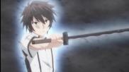 Rakudai Kishi no Cavalry - 12 ᴴᴰ