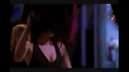Нина Добрев пее - Survivor - Official Video - Hq