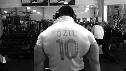 Лоренцо Бекер - Ozil Got Big