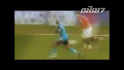 Football skills vol 3