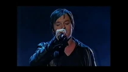 Darren Hayes - Lost Without You -Aria 2003