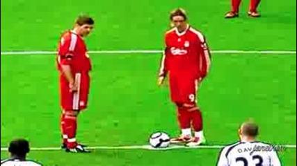 Fernando Torres - Amazing