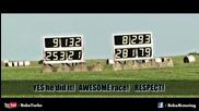 За Перничани New Vw Awd World Record! 16vampir Golf Mk1 Awd 1151hp 8,29s @ 281km_h