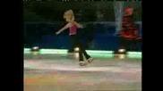 Plush Ice Show 2007 - Finale