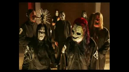 Slipknot Ili Merilyn Manson