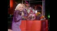 Deborah Harry On The Muppet Show