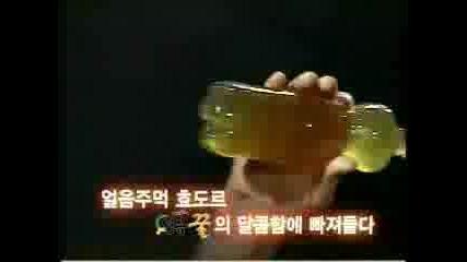 Fedor В Корейска Tv Реклама