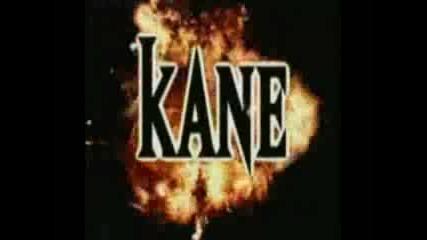 Wwe - За Кейн