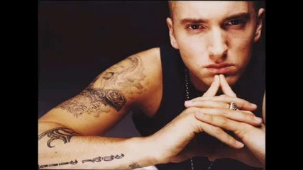 (instrumental) Eminem - Superman