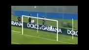 Италия - Сев. Ирландия 3 0
