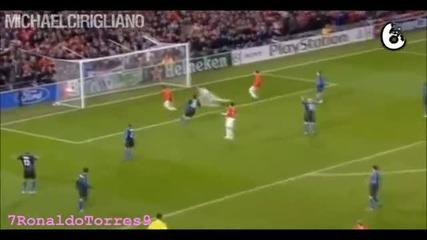 Cristiano Ronaldo ~ ridin s0lo