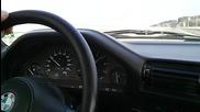 E30 M50 0 - 120 km/h