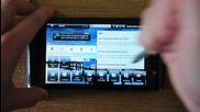 Колко здрав е дисплеят на таблета Dell Streak ? Hd 720p