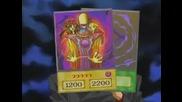 Yu - Gi - Oh! - 002 - Ръкавицата Е Хвърлена Hd tv