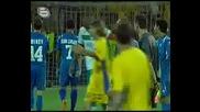 05.05.08 Левски - Вердер - 0:0