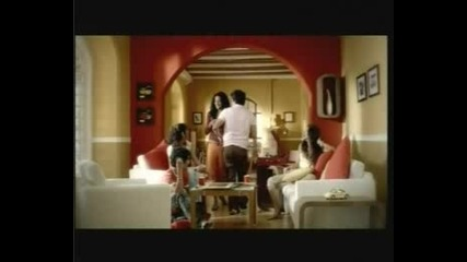 Nescafe Commercial