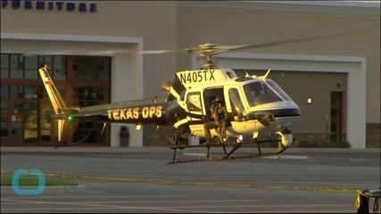 Waco Police on Guard After Biker Gang Shootout