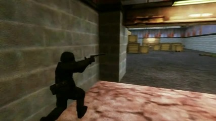 Counter - Strike 1.6 Perfect Frags