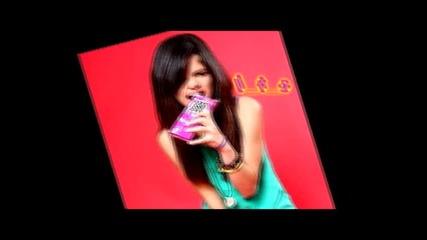 Selena Gomez California Girls ;;